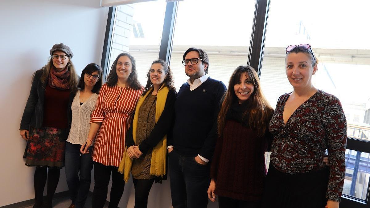 Loyola participa en un proyecto europeo para promover la autonomía de jóvenes extutelados