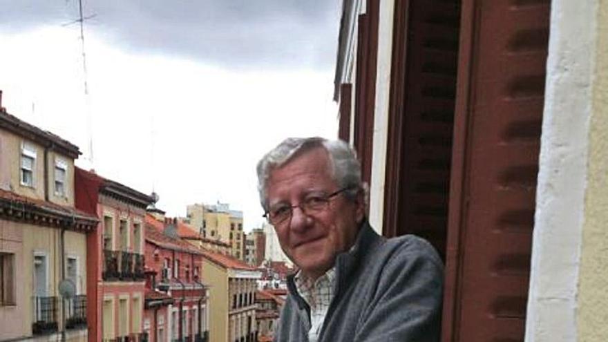 Fallece a los 72 años el escritor y periodista Jorge Martínez Reverte