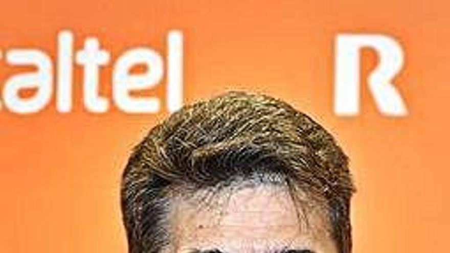 Euskaltel, dueña de R, cae en ventas y gana 62 millones, un 1,27% menos