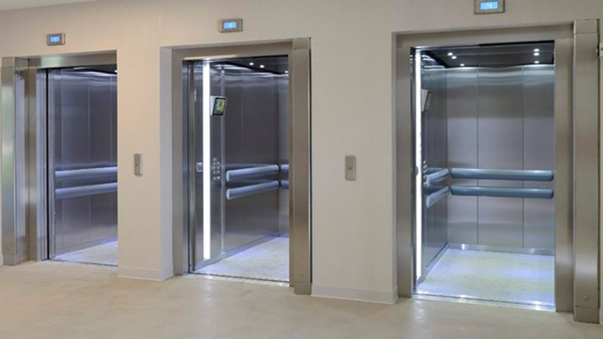 Ayudas de hasta 20.000 euros en el Plan Renove de ascensores de la Junta de Castilla y León