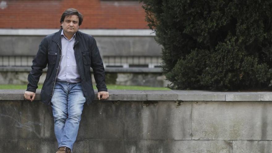 """Alejandro Suárez: """"Es razonable que el entendimiento estatal genere un buen clima ante esta negociación"""""""