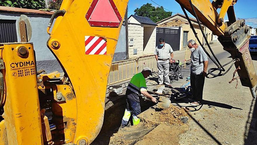 Aumentan los problemas de abastecimiento de agua en Roales