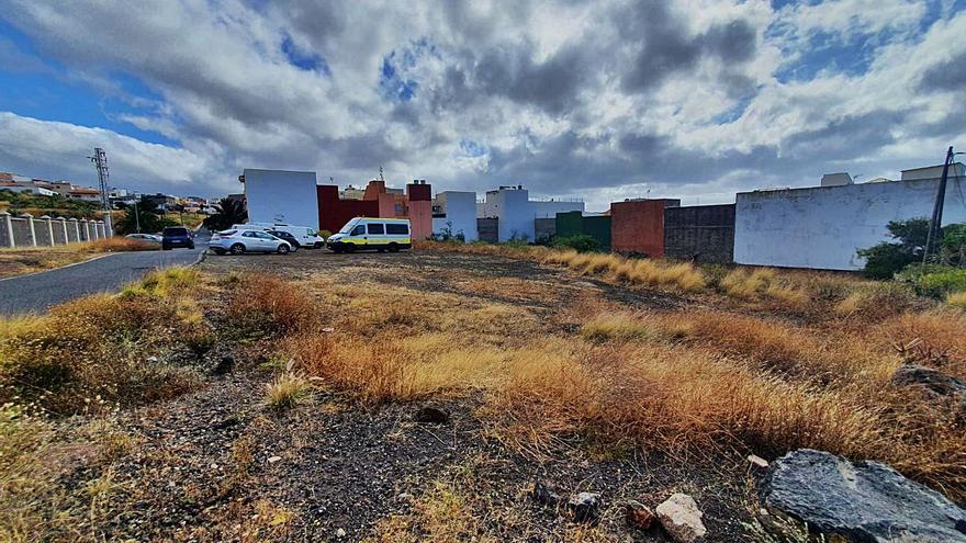El Estado plantea construir 1.000 viviendas sociales en El Draguillo