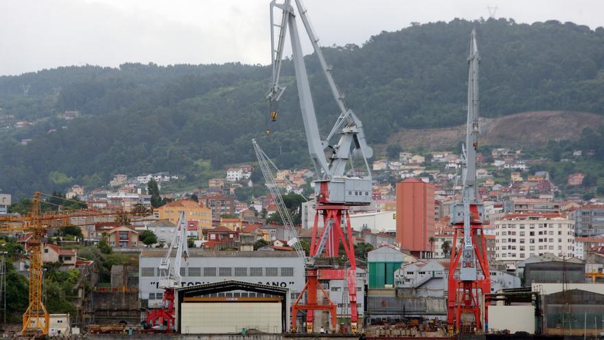 El TSXG rechaza las cautelares contra el desalojo de los terrenos de Vulcano