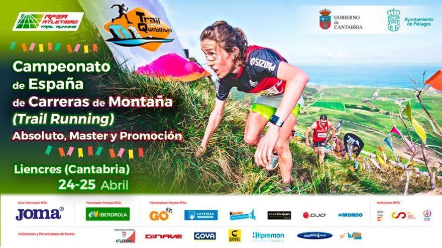 Atletismo | El Vino de Toro acude al Nacional de Carreras de Montaña