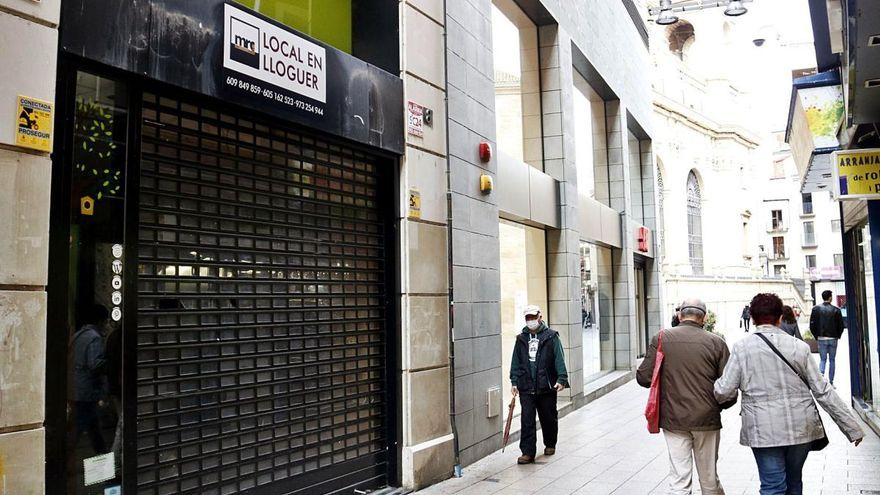 El 16% de les pimes gironines tancaria si una tercera onada de la Covid imposés més restriccions