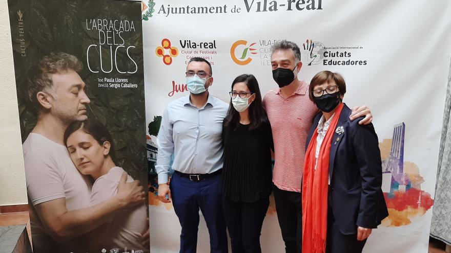 Vila-real activa el sector cultural para salir de la crisis del covid