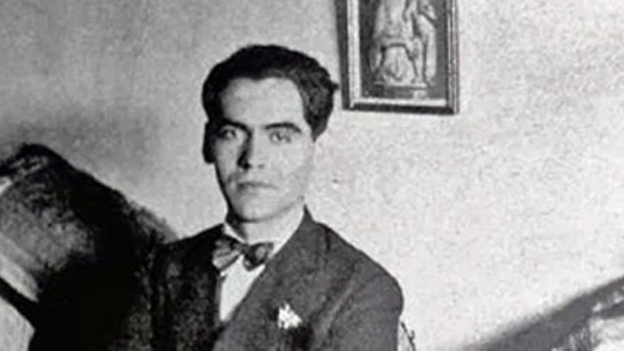 Canciones de Federico García Lorca