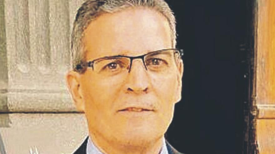 La Diócesis de Canarias homenajea al teldense Juan Andrés Santana por su labor