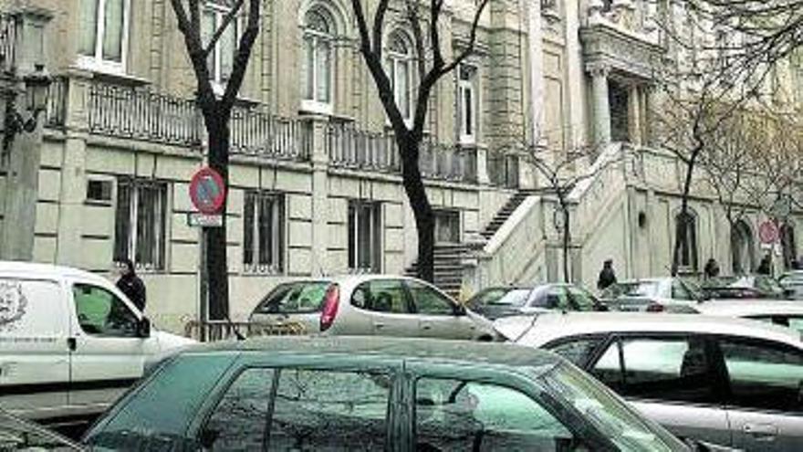 El Supremo libera de la red burocrática siete millones de euros de la RIC