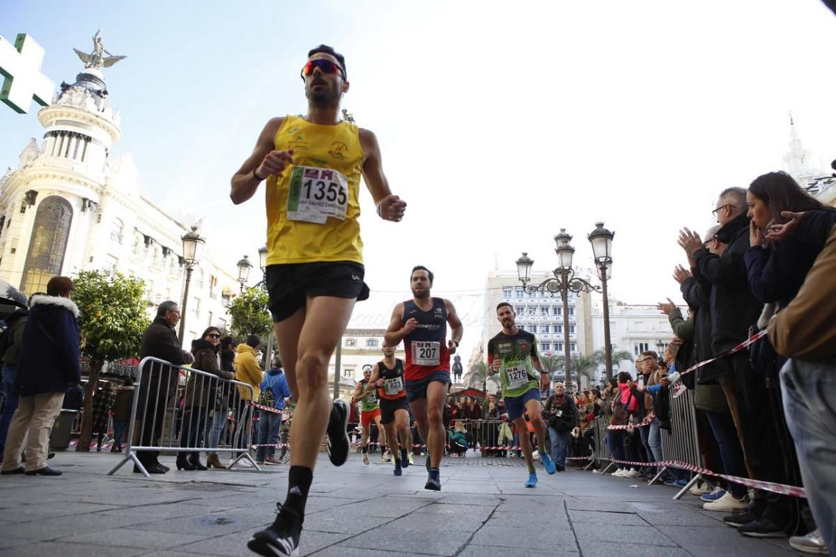 Las imágenes de la Media Maratón de Córdoba