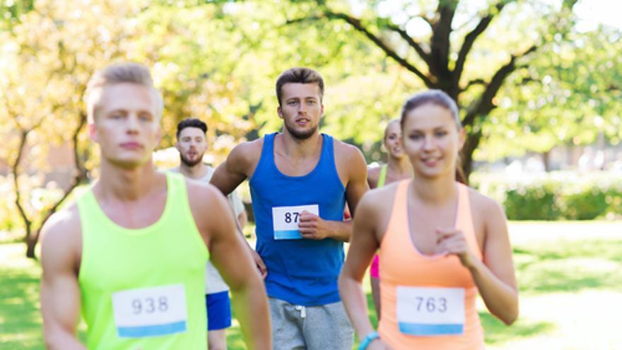 ¿Te gustaría poder trabajar en un evento deportivo que se celebra el próximo 24 de Octubre?