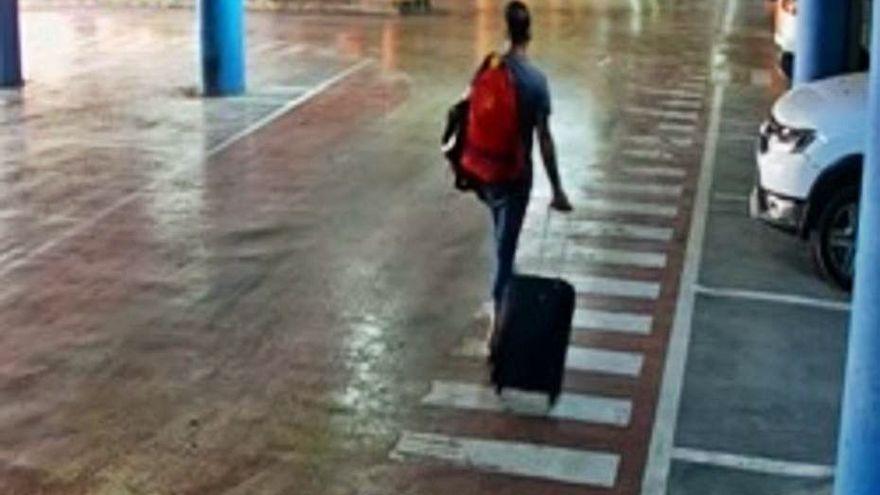 Detenido en Alicante por desvalijar el coche del exjugador Juanfran Torres y otros seis vehículos
