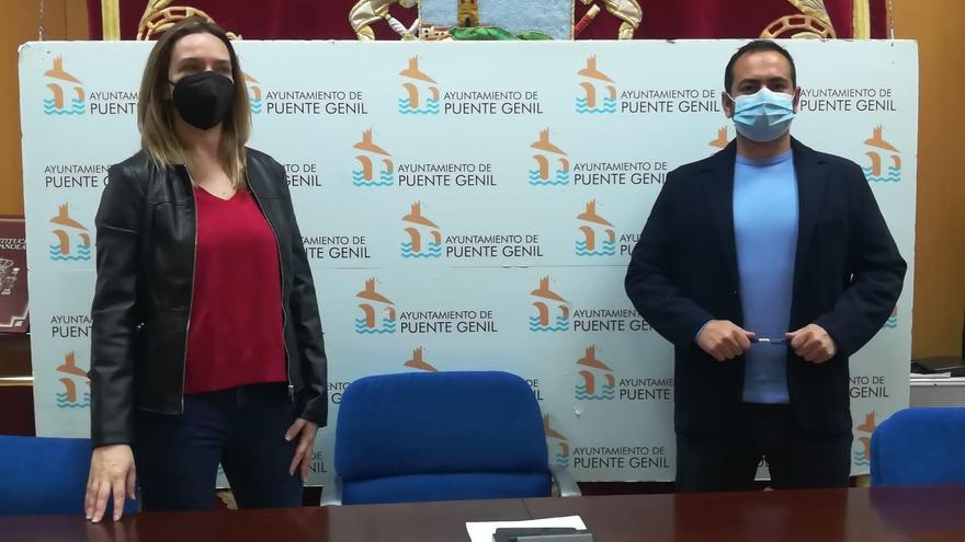 IU critica que aún no se haya solucionado la falta de pediatras en Puente Genil