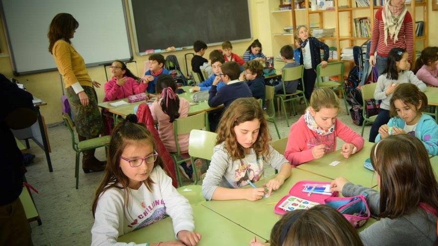 El 'Acho Emprende' se colará este año en los centros de secundaria