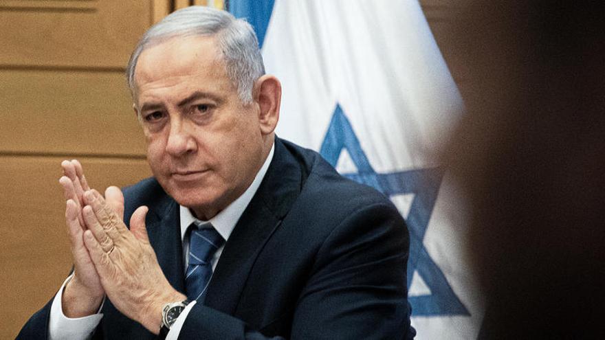 Israel celebrará los terceros comicios en menos de un año