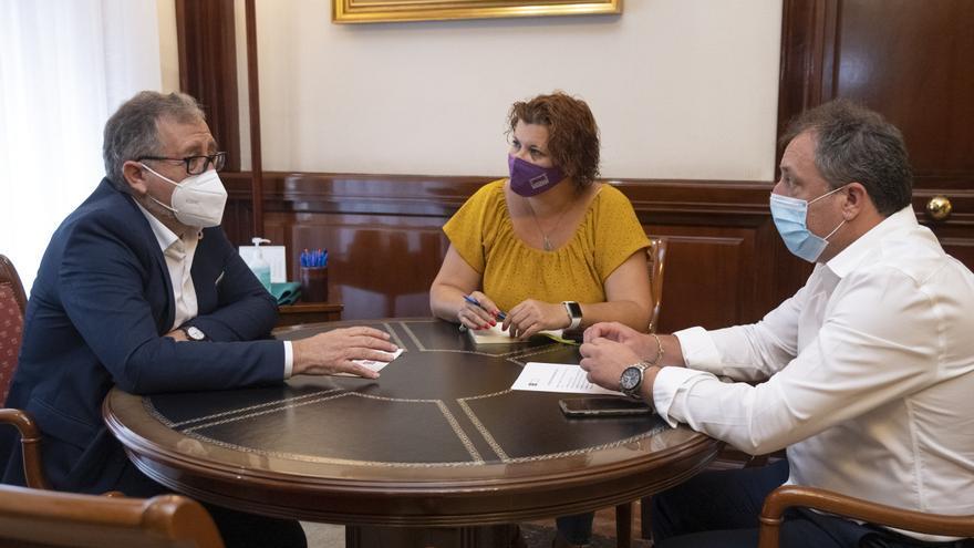 La Diputación inyecta 12,4 millones a los 135 municipios de Castellón