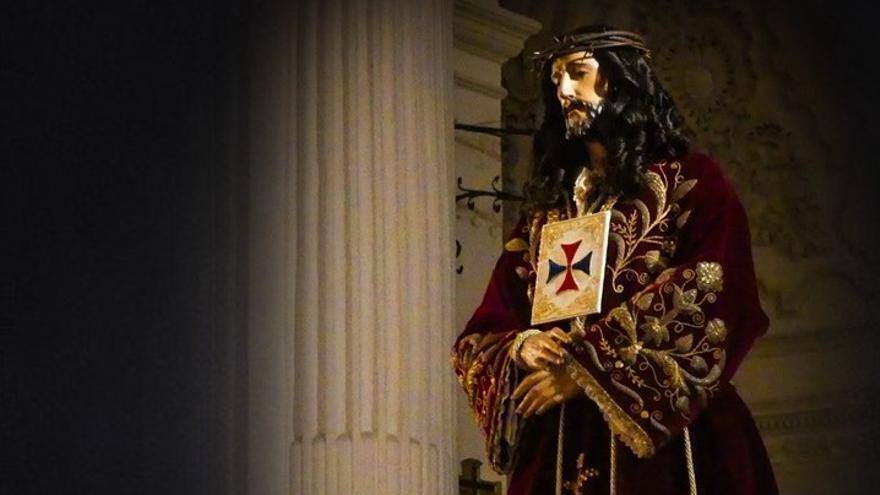 La veneración al Cristo de Medinaceli se amplía al primer sábado de marzo