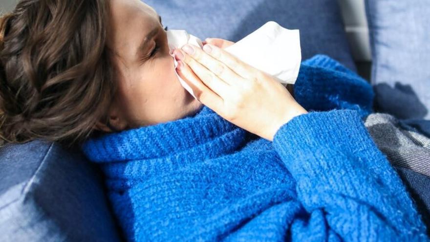 ¿El exceso de peso puede agravar la gripe?  ¿Hace más necesaria la vacuna?
