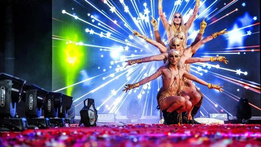 Torremolinos celebrará la gala Drag Queen el 3 de marzo