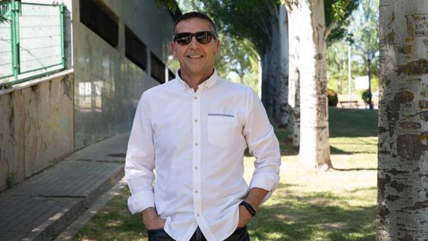 """José Julio Fuentes: """"La enseñanza no presencial no estaba preparada, el sistema necesita mejorar"""""""
