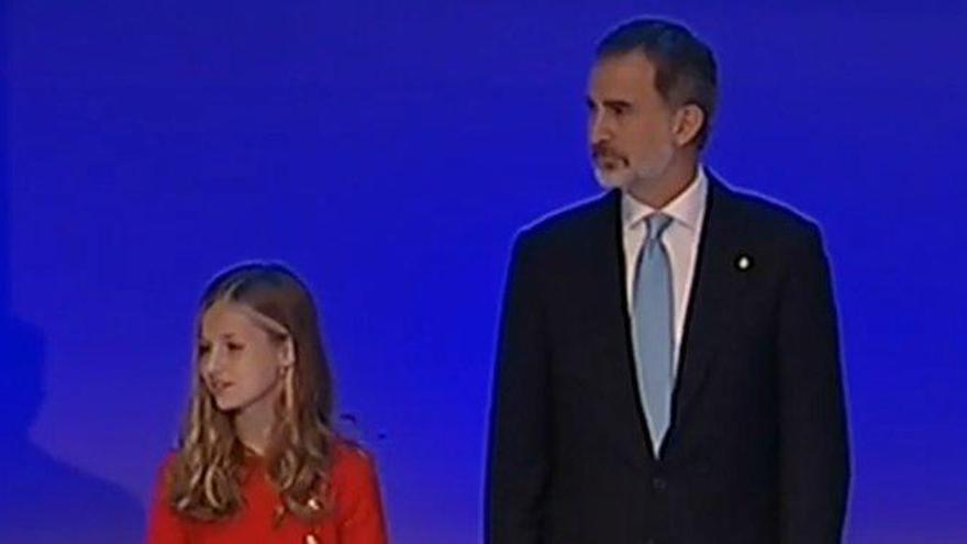 Los Princesa de Girona incorporan un premio a la cooperación internacional