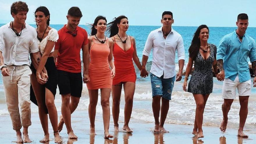 Dos participantes de 'La isla de las Tentaciones', positivos de Covid-19 en Canarias