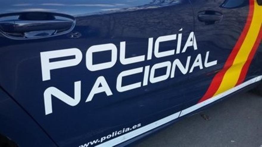 Detenido por robar 120 metros de cable de cobre del alumbrado público de Las Palmas de Gran Canaria