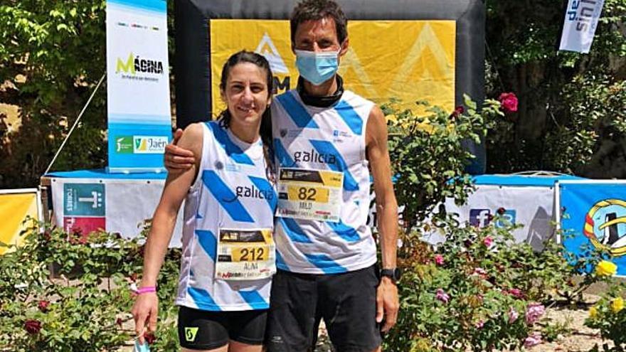 Montilla gana el Nacional celebrado en Andalucía