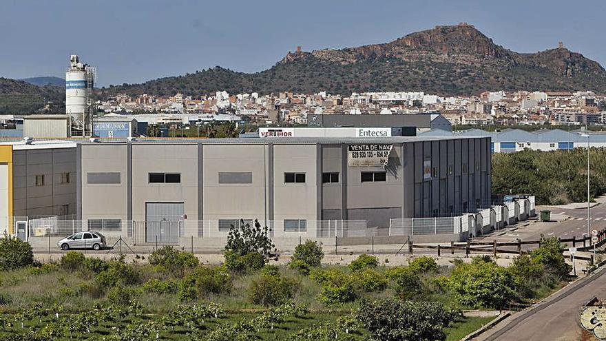 Quartell moderniza el polígono La Foia
