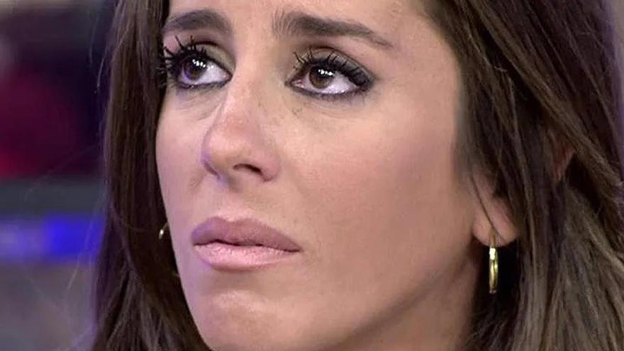 """Anabel Pantoja se derrumba y quiere dejar 'Sálvame': """"No puedo más"""""""