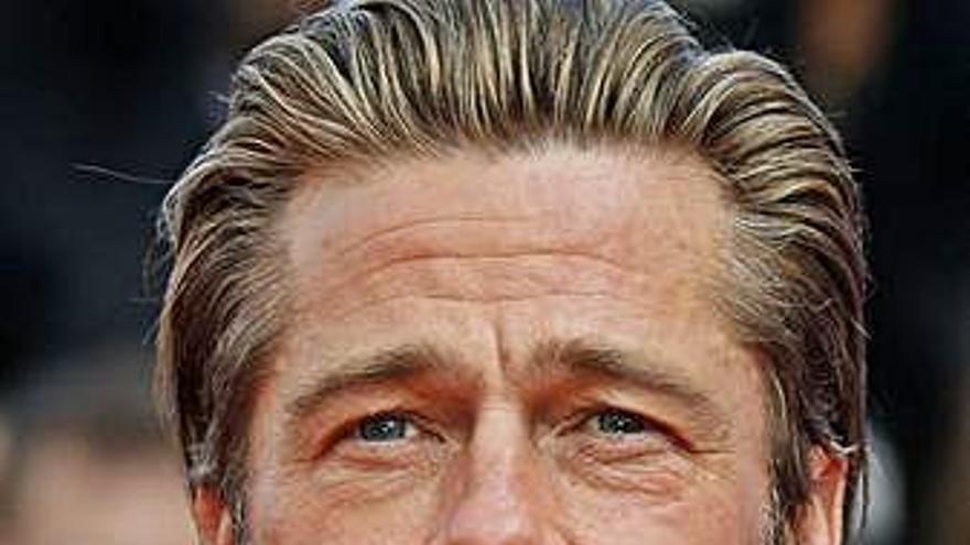 Brad Pitt protagonizará junto a Emma Stone la nueva cinta del director de 'La, La Land'