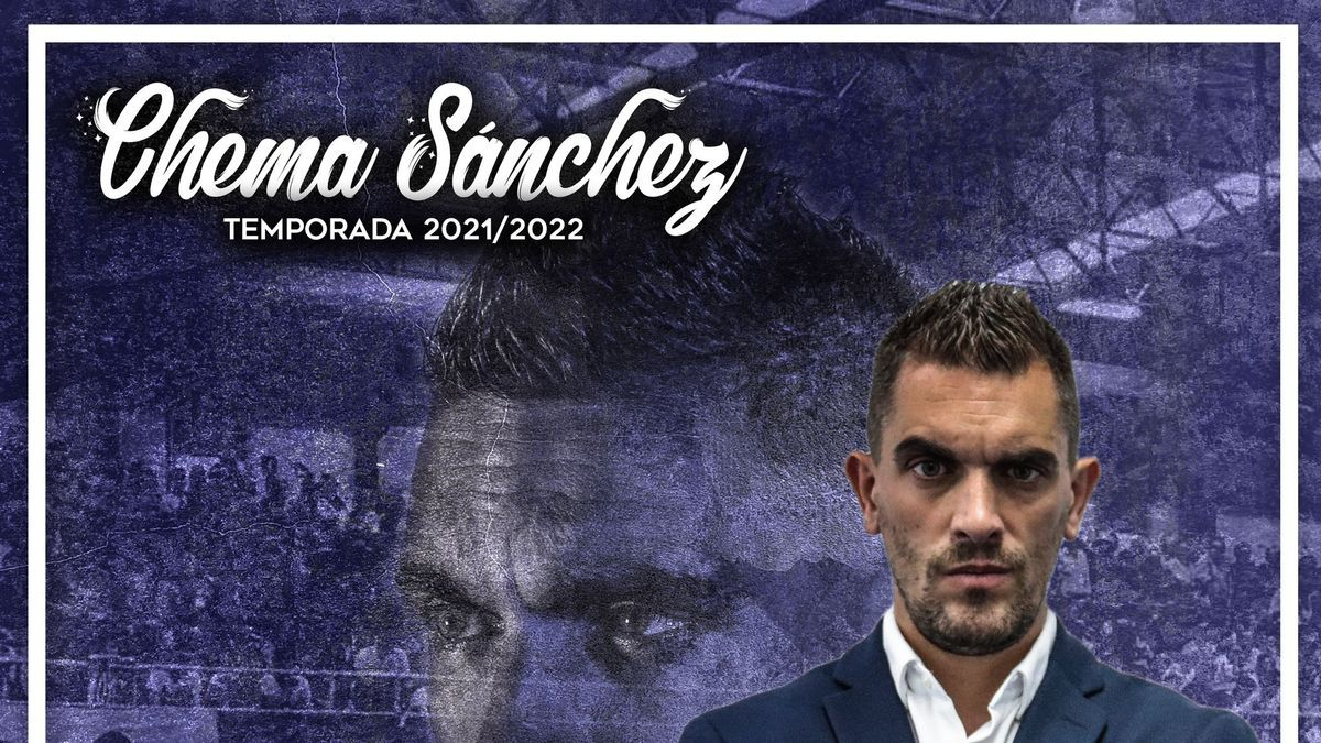 Chema Sánchez seguirá en el Atlético Benavente