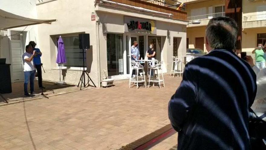 Colera estrena emissora municipal de ràdio per internet