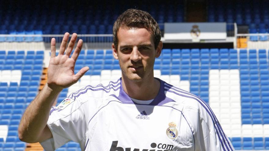 Metzelder, exjugador del Real Madrid, procesado por pornografía infantil