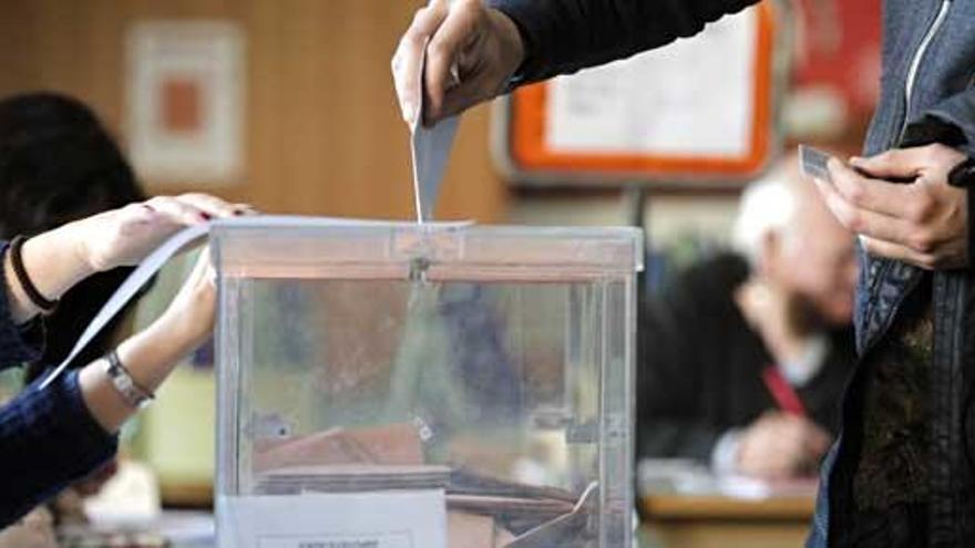 ¿Dónde tengo que votar en las elecciones generales 2016?