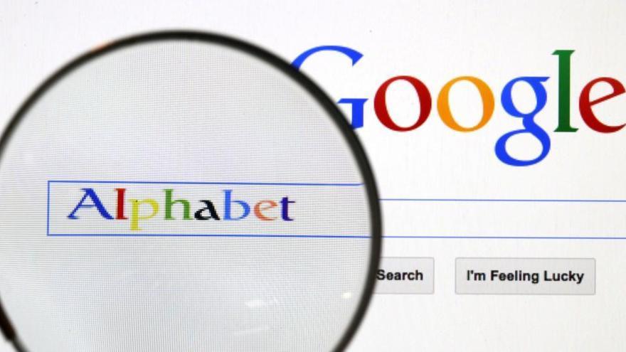 Alphabet, la matriz de Google, gana 25.042 millones de dólares hasta septiembre