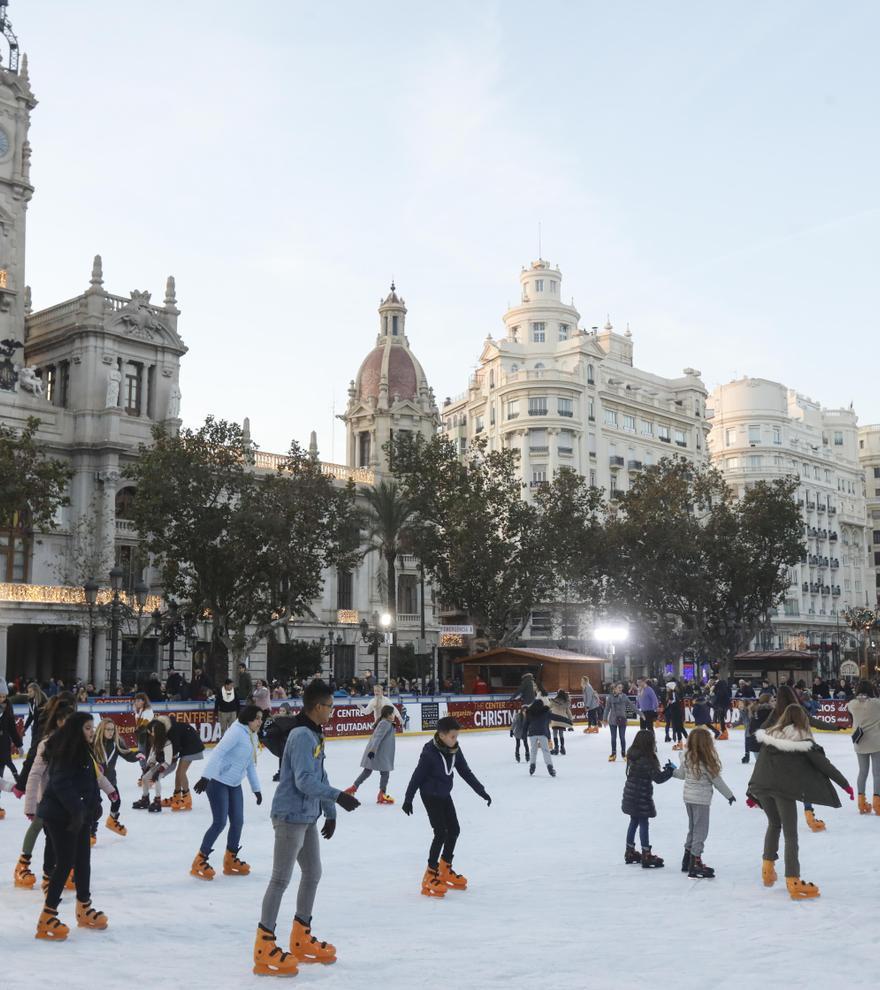 Medidas contra la Covid en la Navidad 2020 en la Comunitat Valenciana: en estudio.