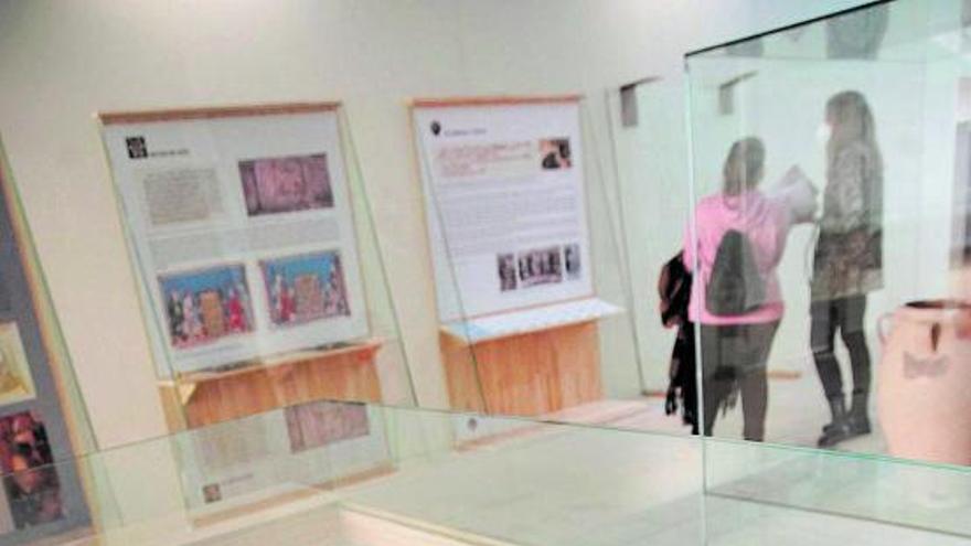El Consejo Consultivo cuenta la historia de Zamora en 350 piezas