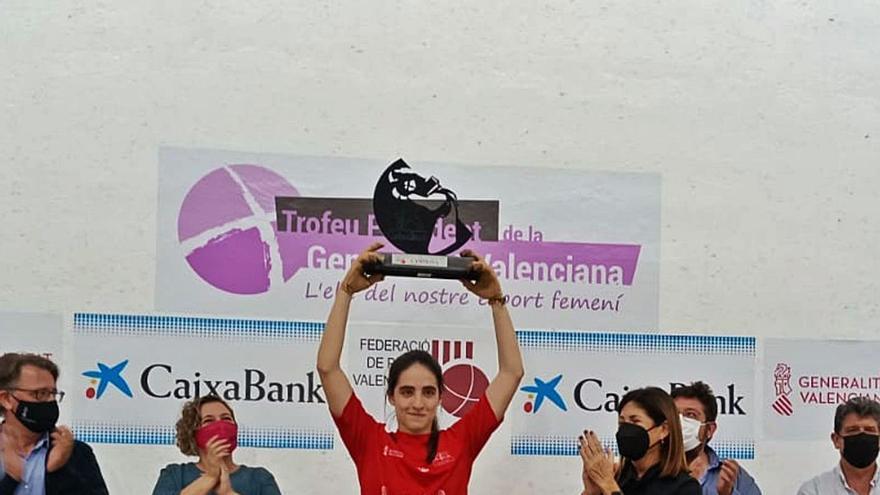 Victoria guanya un Individual CaixaBank mític