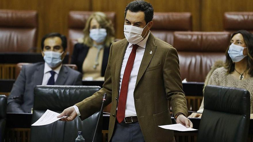 Moreno cifra la factura sanitaria del Covid en 2.300 millones