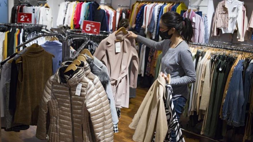 Caixa Ontinyent ya ha emitido 64.000 bonos al consumo