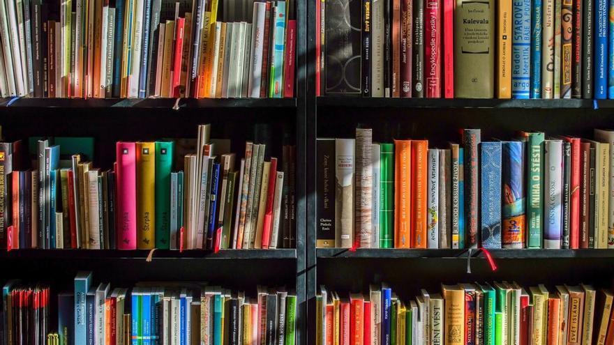 La lectura nos hace libres