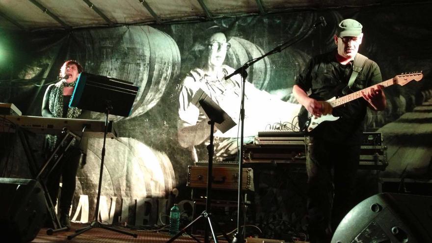 Adiós a Abel Martínez, guitarrista imprescindible de la escena ovetense