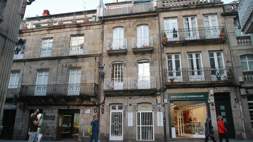 FARO DE VIGO estrena instalaciones en Ourense