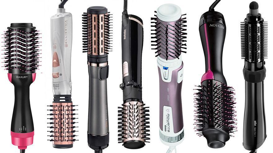 ¡Atención, todas las torpes del 'brushing'! Necesitáis esto y lo necesitáis ya