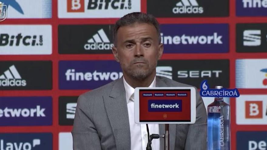 ENCUESTA   ¿Qué te parece la lista de la selección española de fútbol para la Eurocopa?