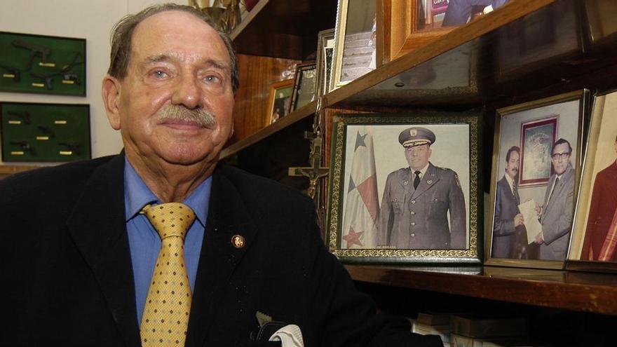 Fallece a los 95 años el empresario Alfredo Paredes, impulsor del gas butano en Gijón