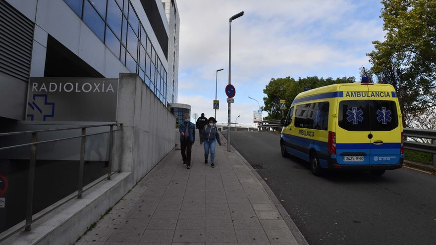 Galicia suma doce nuevas muertes
