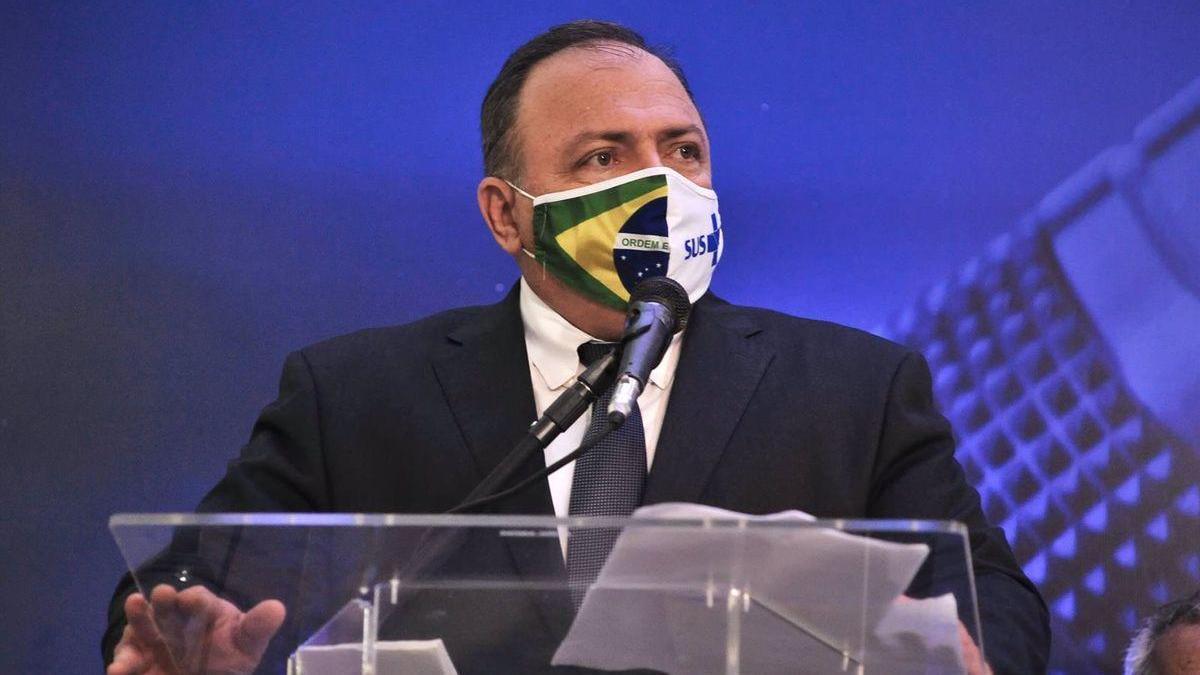 Abren una investigación judicial contra el ministro de Salud de Brasil tras la ola de muertes por covid-19